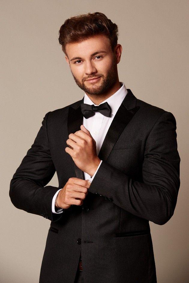 Daniel - Kandidat Bachelorette 2018