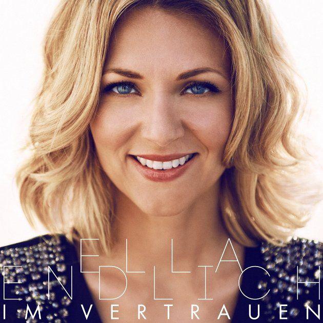 Ella Endlich - CD Im Vertrauen