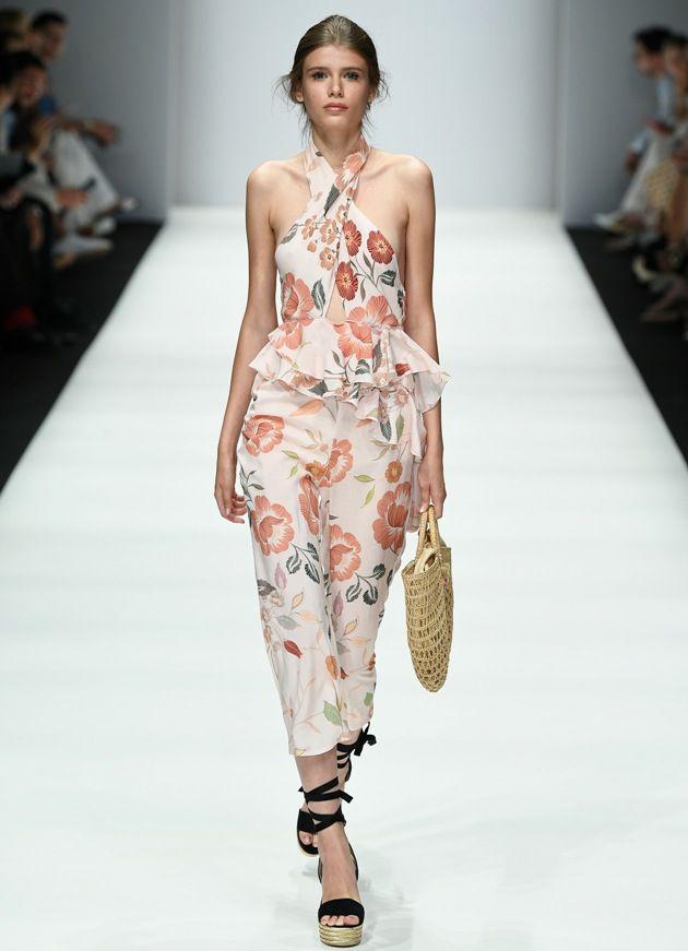 Frühjahr-Sommer-Mode 2019 von Lana Mueller zur MBFW auf der Fashion Week Berlin Juli 2018 - 2