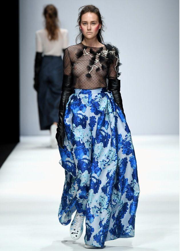 Fashion Week  Wien