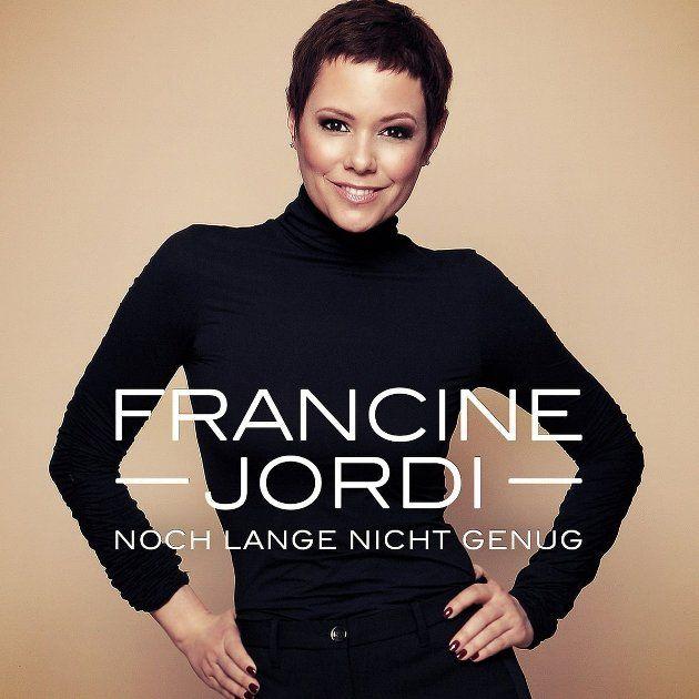 Francine Jordi - CD Noch lange nicht genug