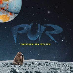 PUR - Neues Album Zwischen den Welten