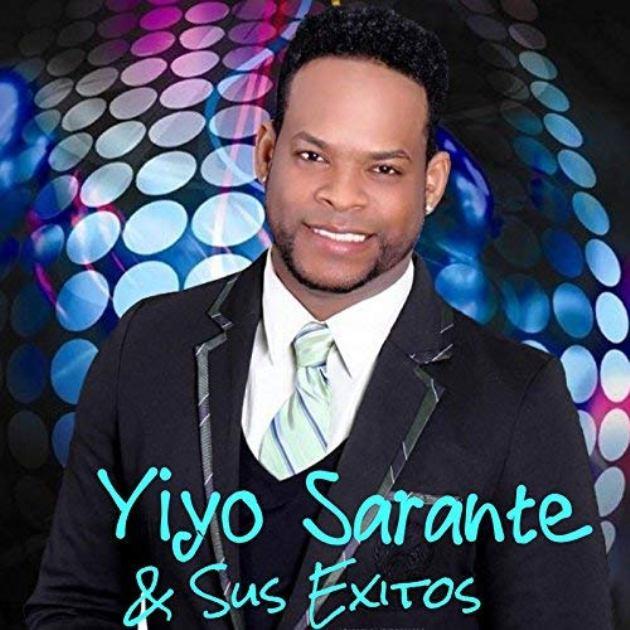 Salsa-CD - Yiyo Sarante und seine größten Erfolge