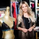 Sylvies Meis in der Casting Show Sylvies Dessous Models