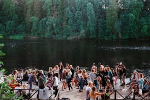Tanzkurse in Wien Salsa, Tango und Bachata im Sommer 2018