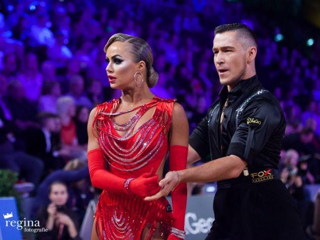Tanzsport Ergebnisse WDSF Grand Slam 2018 Rimini 14.-15. Juli 2018