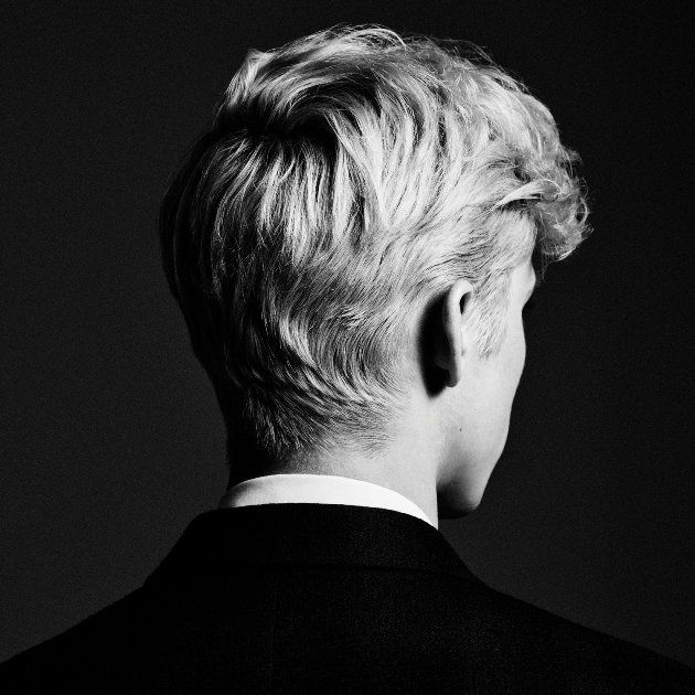 Troye Sivan neues Album Bloom