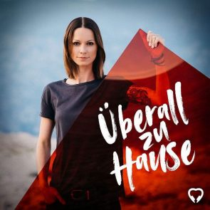 Christina Stürmer - neues Album Überall zu hause