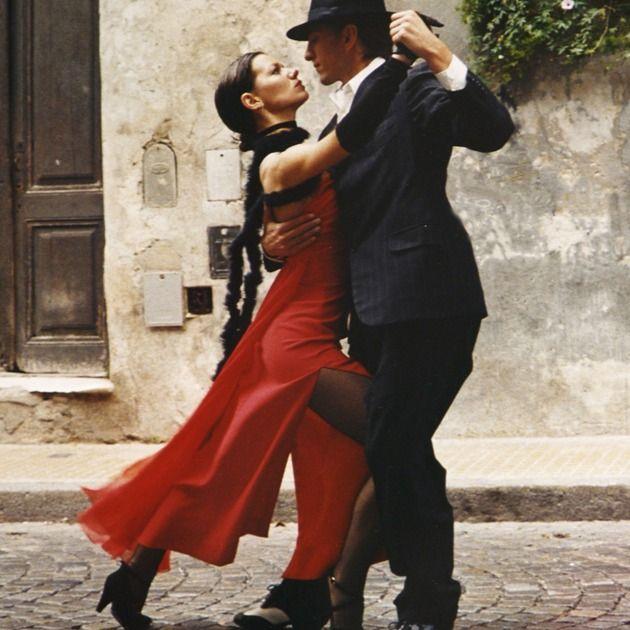 Tango-Weltmeisterschaft 2018 Buenos Aires 13.-22. August 2018
