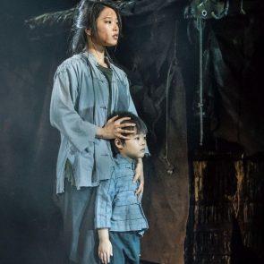 Casting für Kinder für Rolle im Musical Miss Saigon in Köln