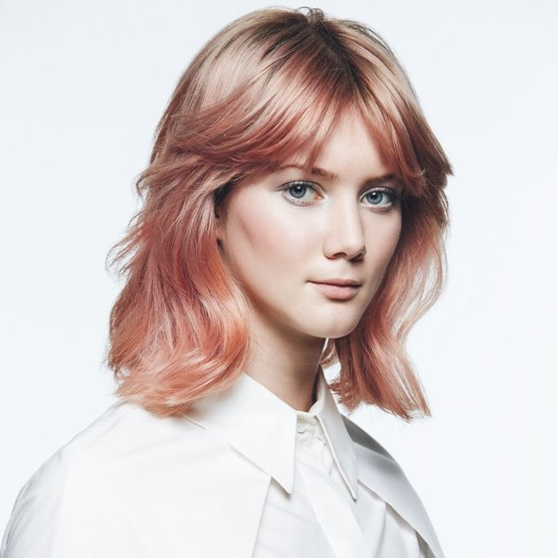 Mittellange Frisuren Frauen 2019 57 Damen Frisuren 2019