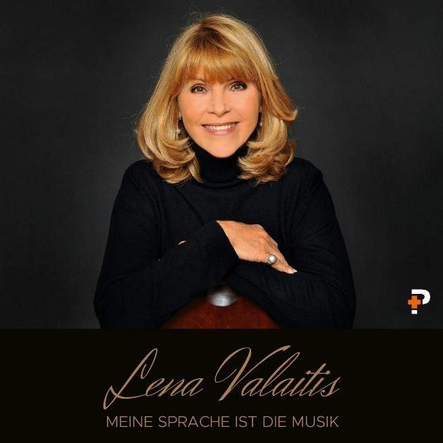 Lena Valaitis - Neue CD Meine Sprache ist die Musik