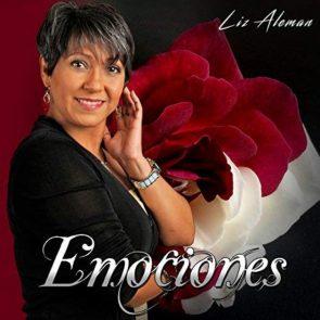 Liz Aleman Bachata-Album Emociones