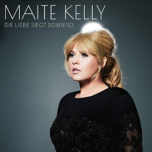 Maite Kelly Neue CD Oktober 2018 und Konzerte 2019