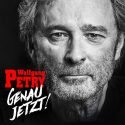 Wolfgang Petry - Neue Schlager-CD Genau jetzt