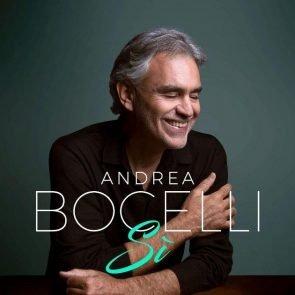 Andrea Bocelli - Neues Album Si ein perfektes Crossover-Album