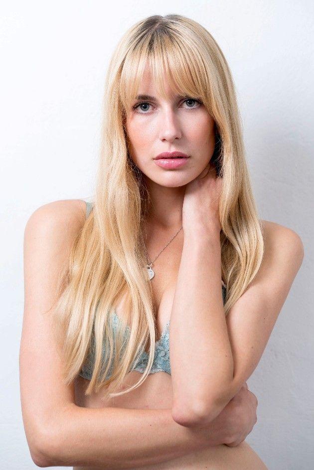 Christine Annabelle bei Sylvies Dessous Models