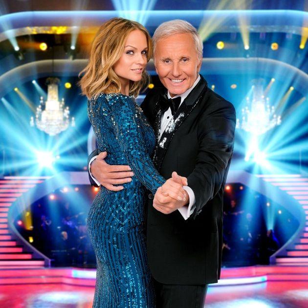 Dancing Stars 2019 ab 15.3.2019 mit Mirjam Weichselbraun und Klaus Eberhartinger als Moderatoren