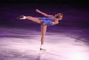 Dancing on Ice, Eiskunstlauf-TV-Show auf Sat.1 Winter 2018-2019