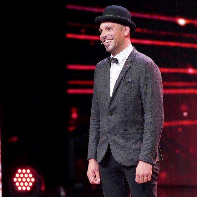 Daniel Bornhäußer - Kandidat beim Supertalent am 27.10.2018