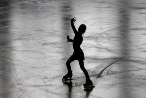 Eiskunstlauf ISU Junior Grand Prix 2018 Wer ist qualifiziert für das Finale