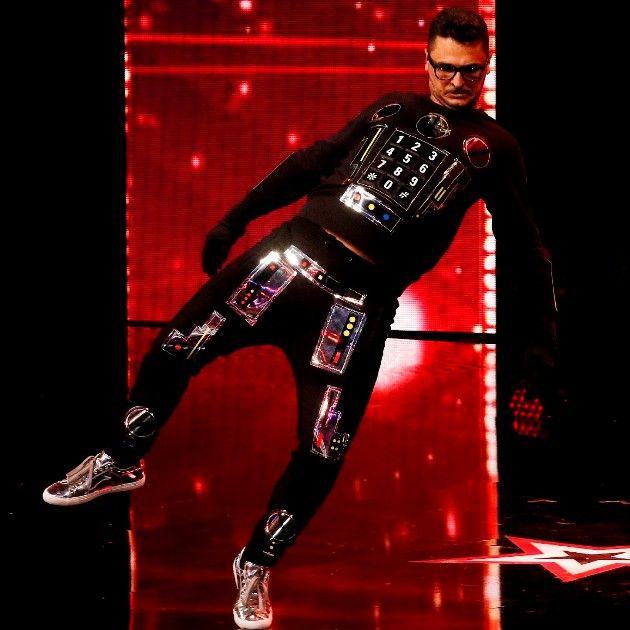 Fatlum Musliji - Kandidat beim Supertalent am 27.10.2018