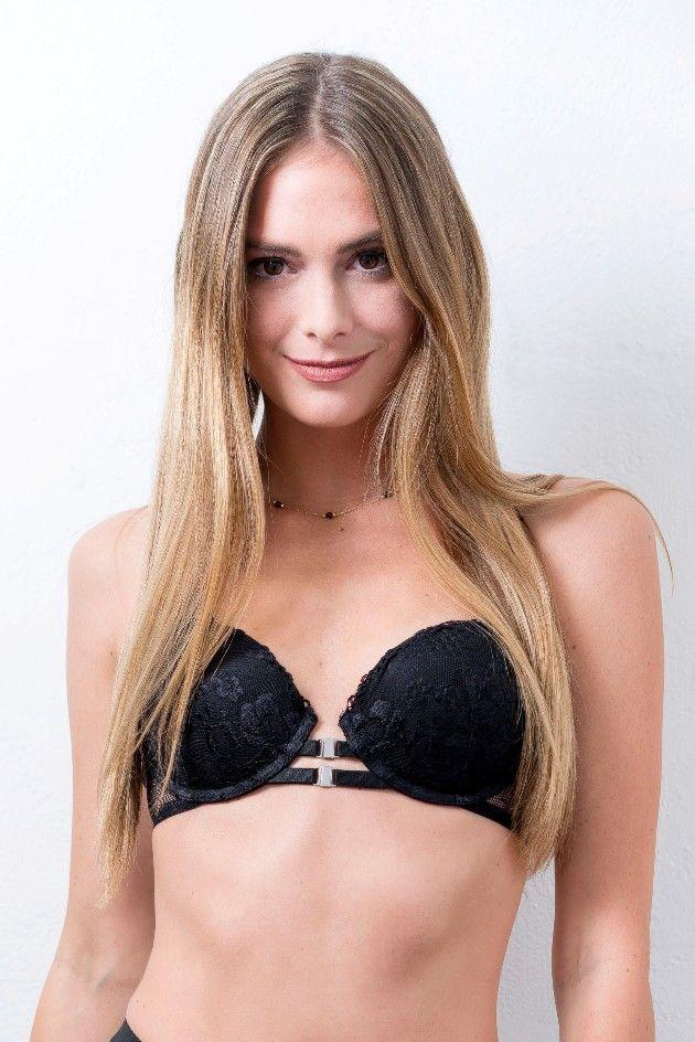 Johanna bei Sylvies Dessous Models