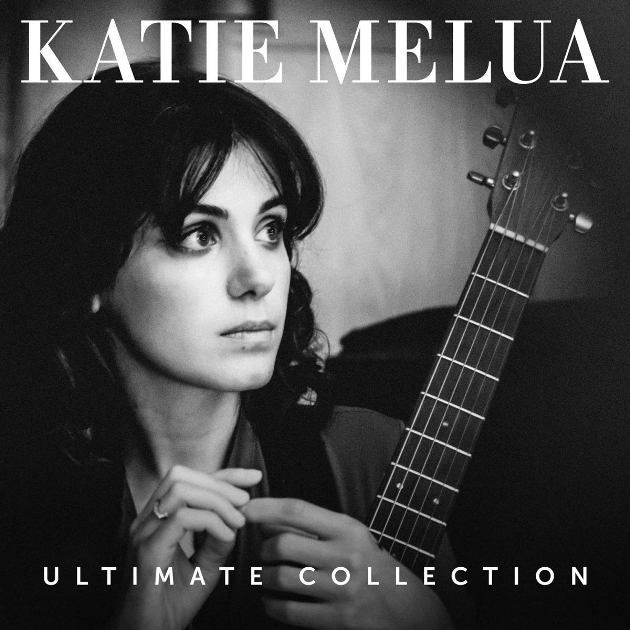 Katie Melua 2018 - Ultimate Collection