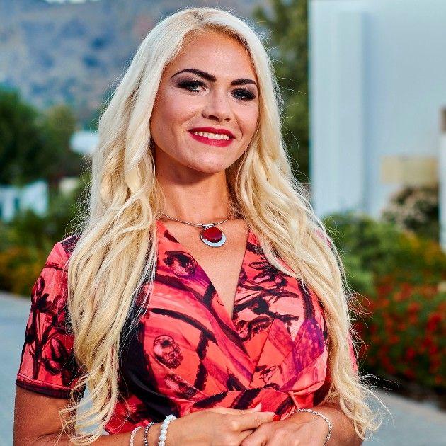 Marina bei Adam sucht Eva 2018 Kandidatin