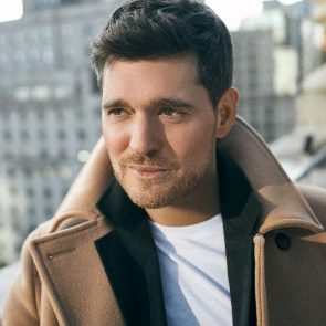 Michael Buble kündigt neues Album Love an