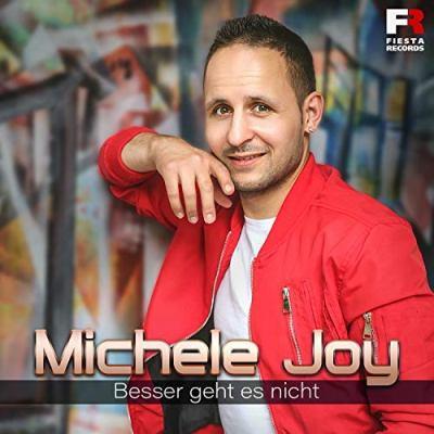 Michele Joy - Besser geht es nicht - Discofox