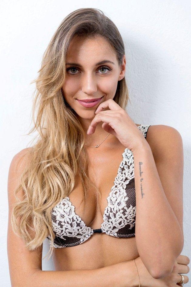 Mirjana bei Sylvies Dessous Models