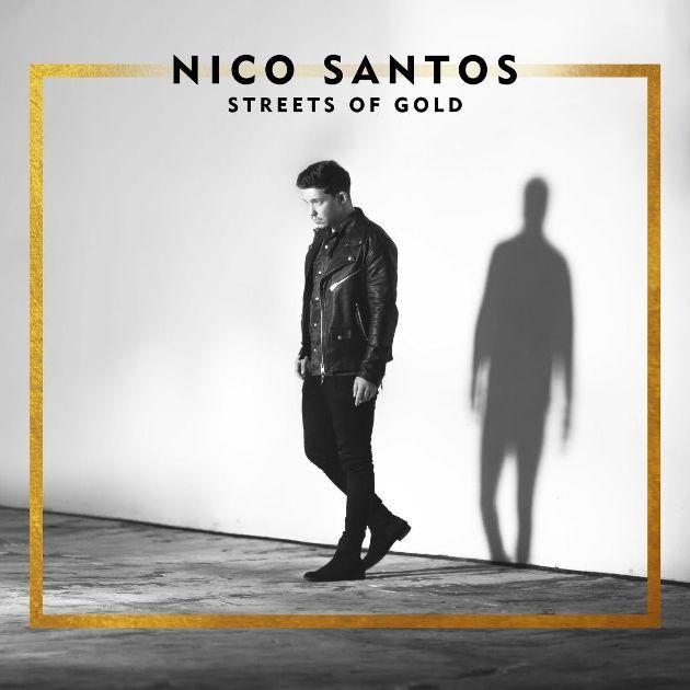 Nico Santos Album Streets of Gold wird veröffentlicht