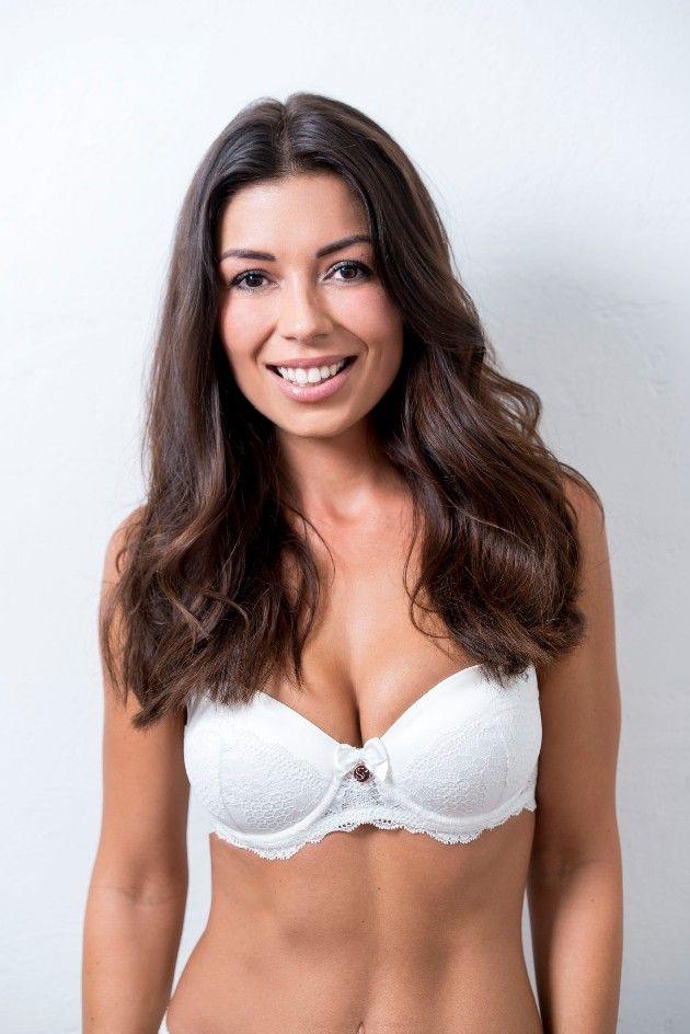 Tahnee bei Sylvies Dessous Models