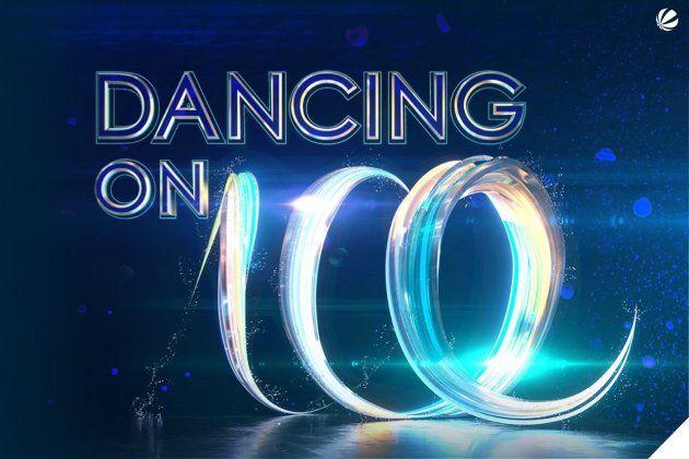 Dancing on Ice - Logo