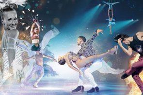 Holiday on Ice 2018-2019 Jubiläum 75 Jahre - Termine, Promis und Programme
