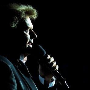 Howard Carpendale Konzerte Weihnachten-Silvester 2018