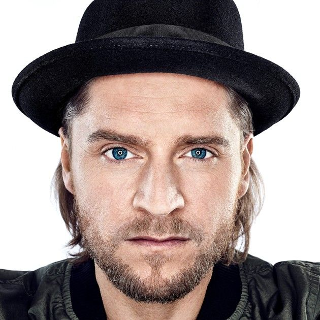 Johannes Oerding bei Sing meinen Song - Das Tauschkonzert 2019 dabei