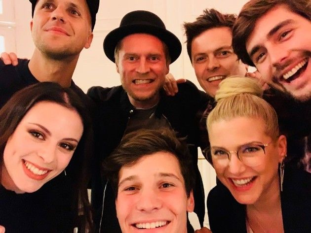 Sing meinen Song - Das Tauschkonzert 2019 Wer ist dabei - Jennifer Haben, Milow, Johannes Oerding, Wincent Weiss, Jeanette Biedermann, Michael Patrick Kelly, Alvaro Soler