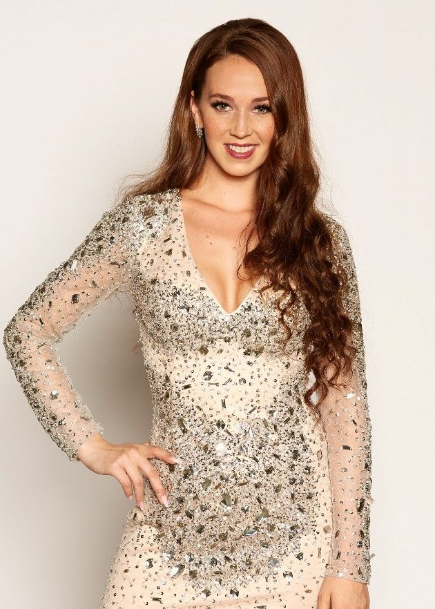 Christina - Kandidatin Bachelor 2019