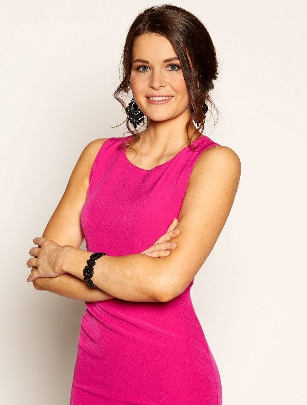 Claudia G - Kandidatin Bachelor 2019