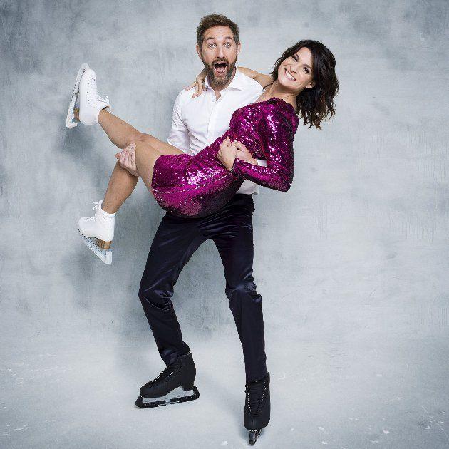 Dancing on Ice 2019, alle Paare + Mitwirkende ausführlich vorgestellt