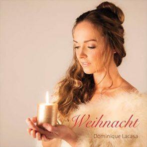 Dominique Lacasa - Album Weihnacht 2018