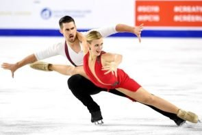 Eiskunstlauf Grand Prix Finale 2018 Kanada 6.-8.12.2018