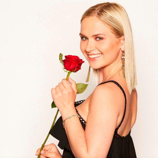 Karin - Kandidatin Bachelor 2019