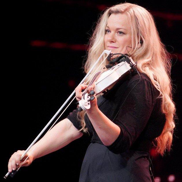 Katrin Wettin beim Supertalent am 15.12.2018