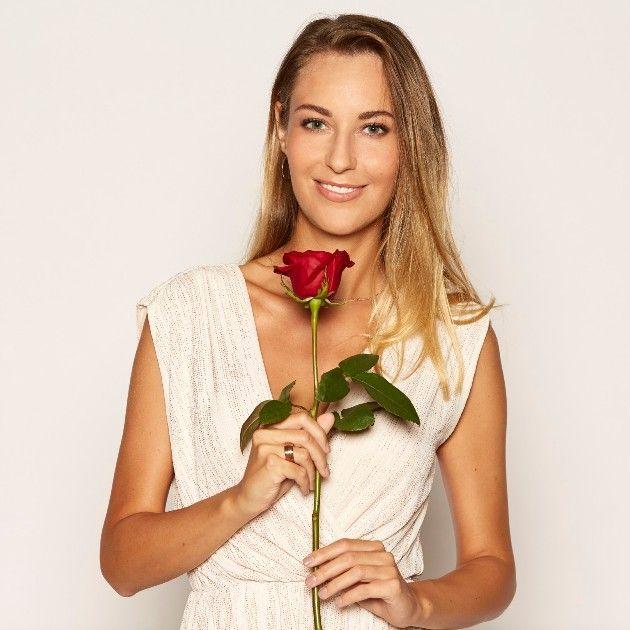 Kimberley - Kandidatin Bachelor 2019