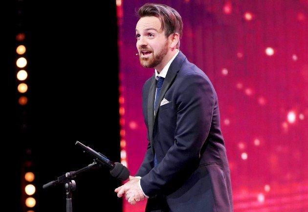 Mike McGowan - Kandidat beim Supertalent am 8.12.2018
