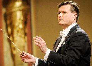 Neujahrskonzert 2019 Wiener Philharmoniker, Dirigent Christian Thielemann