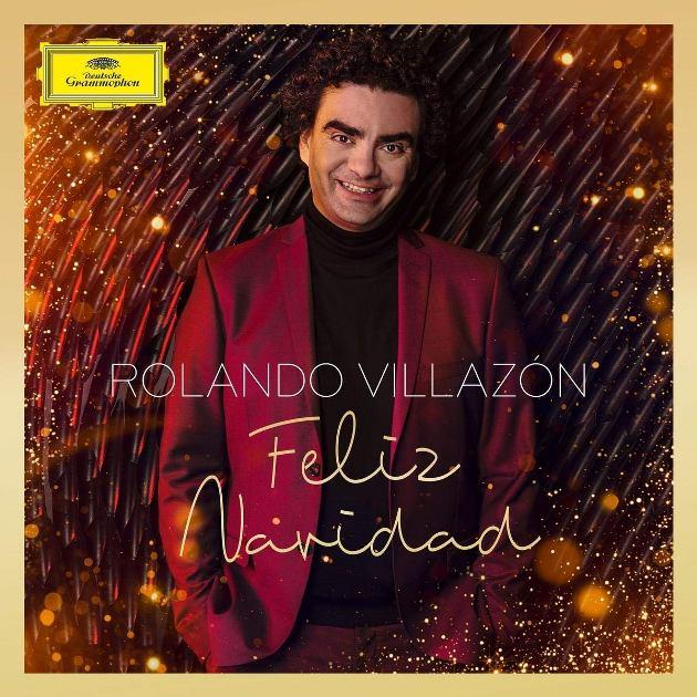 Rolando Villazon - Weihnachts-CD Feliz Navidad